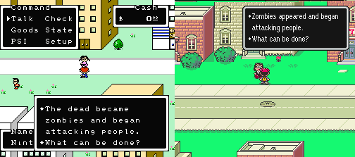 EarthBound Zero Remake « EarthBound Central